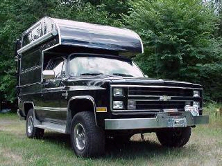 BlazerChalet.com: Other Campers