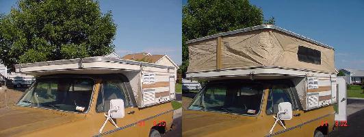 BlazerChalet com: Other Campers